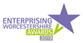 LOGO Enterprising Worcestershire Awards 2019